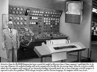 photo of supposed future computer from 1954; rand_cptr_future_1954.jpg